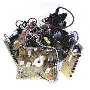 Placa para TV  de Tubo modelo TV 2958 FS5 LEM7 da marca Semp Toshiba