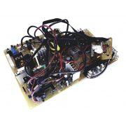 Placa para TV  de Tubo modelo TV 2982 2988 2999 IMC  LEM8 da marca Semp Toshiba