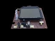 Placa Principal + Display Toshiba TR450