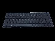 Teclado para Notebook modelo MP-12C16PA-360W Português Positivo Qebex Novo com Moldura