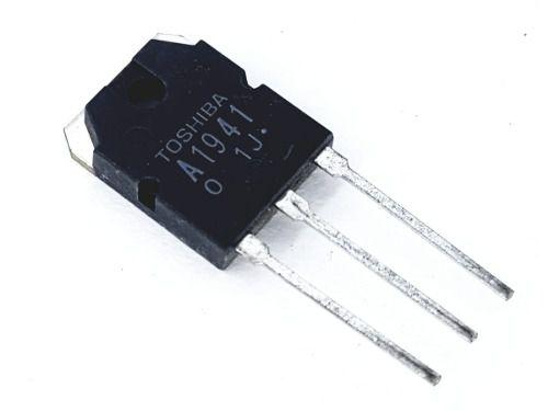 Ci Circuito Integrado Transistor 2sa1941 2sa 1941 Original