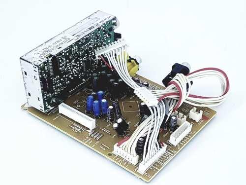 Placa Função Tuner Toshiba Ms 7725mu Nova Original