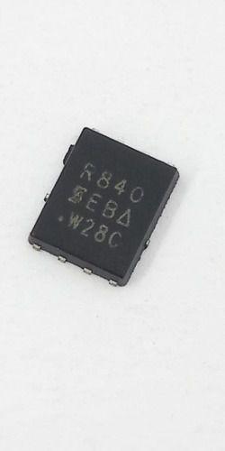Transistor Mosfet N-chanel 30v Sir-840dp-t1-ge3 Novo