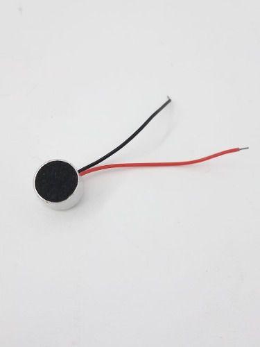 5 Peças Microfone De Eletreto Para Toshiba Ft8040-8030