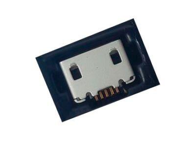 Conector Mini Usb Fêmea V8 Mp3 Mp4 Tablet Celular Novo