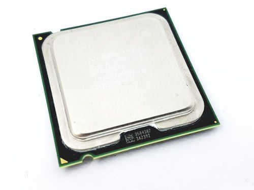 Processador E7500 2.93ghz Core 2 Duo