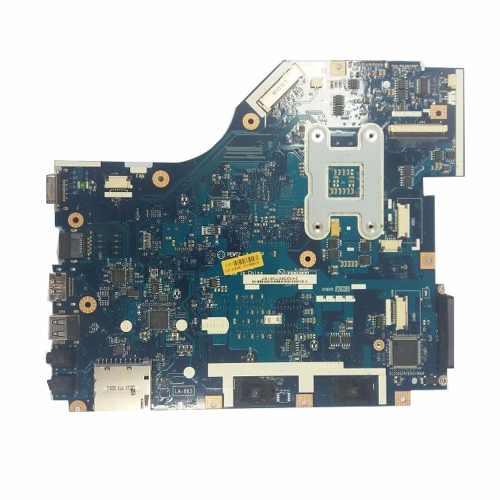 Placa Mãe Acer Aspire 5736z Mb.r4g02.001 La-6331p Nova