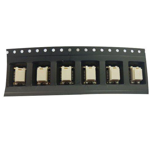 10 Peças Conector Smd 12 Pinos 88020-1201aces Eletronic