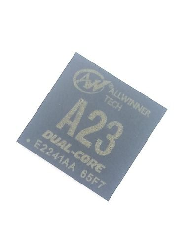 Chip A23 Dual Core Allwinner Tech Chipset Novo