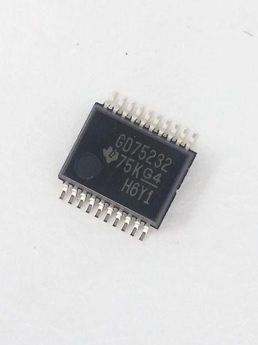 Ci Circuito Integrado Gd75232dbr 75232