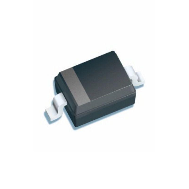 200 Peças De Diodo 1n4148 Mini Melf Smd Novo