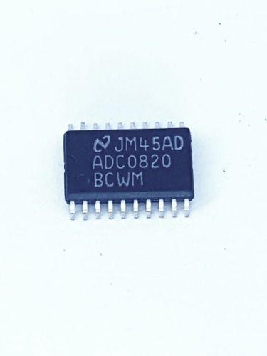 Ci Circuito Integrado Smd Adc0820-bcwm Novo