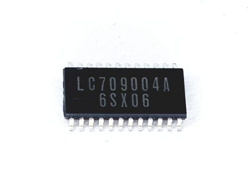 Ci Circuito Integrado Lc709004a Novo Original