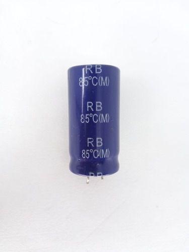 5 Peças Capacitor Snpp-in 4700uf X 35v Novo
