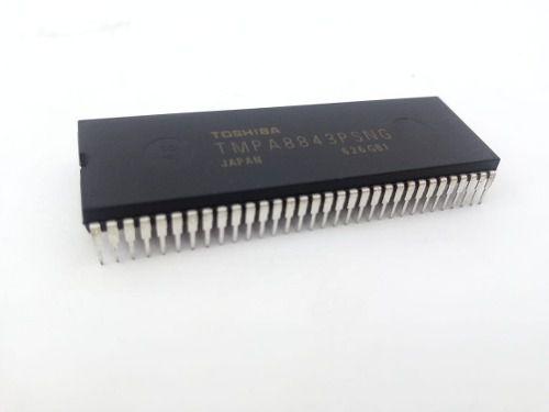 Microprocessador Para Tv Tmpa 8843psng A8843 Psng