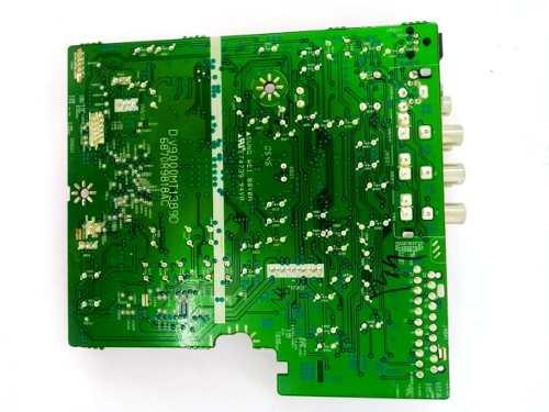 Placa Principal Toshiba Dvd Sd 7063slx Nova Original