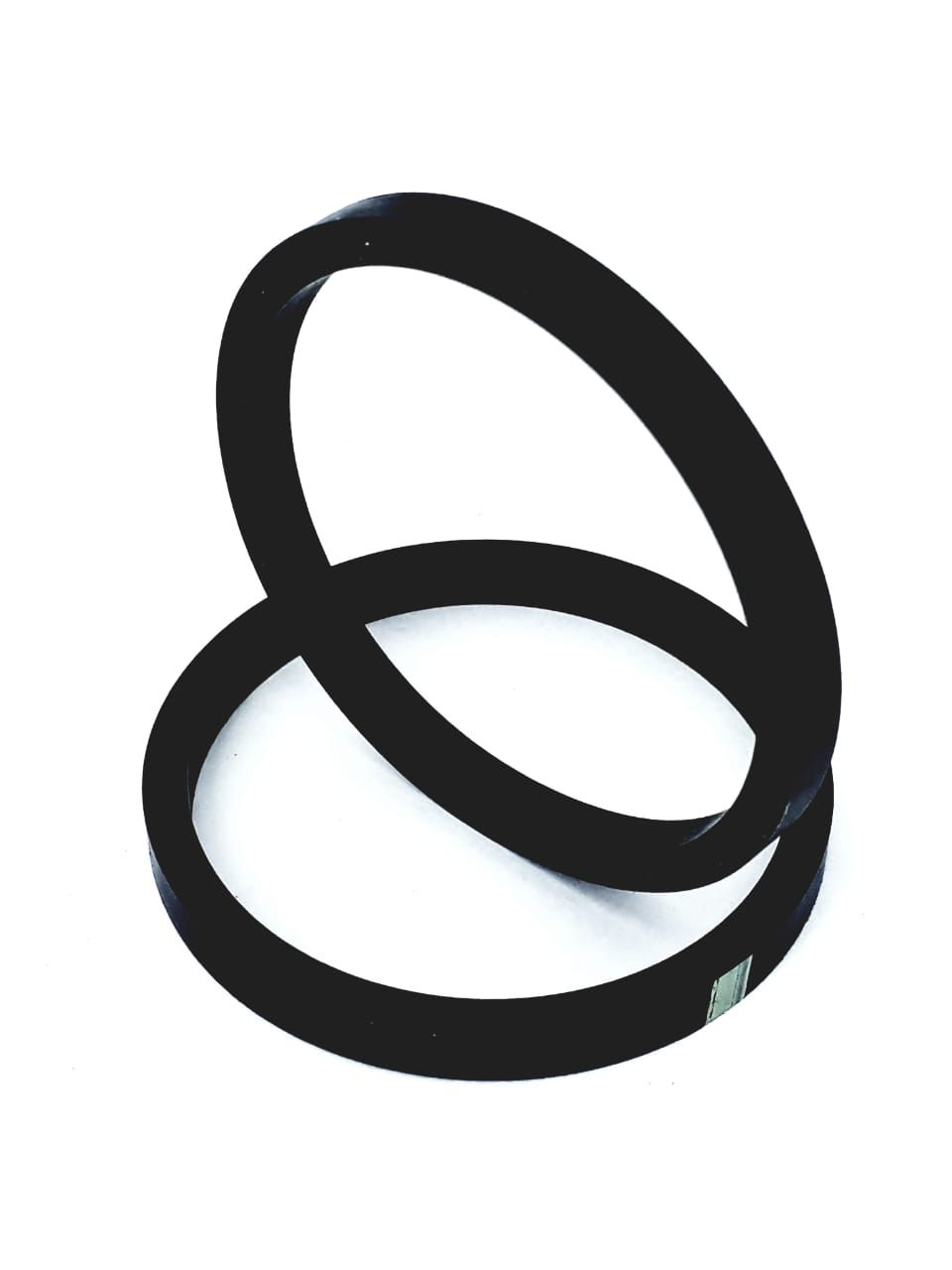 20 peças Anel de Vedação Borracha Linha EA111 2,36 polegadas