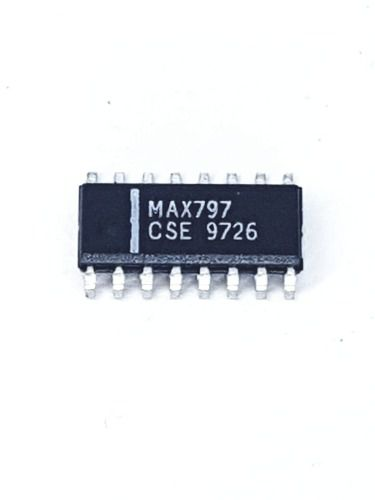 Ci Circuito Integrado Max 797 (max 797-cse) Soic 16