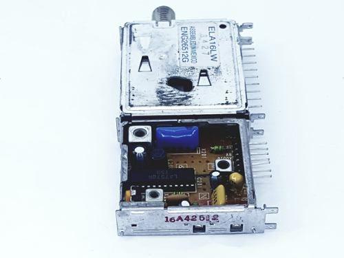 Sintonizador Varicap Mono Ela16lw Para Tv