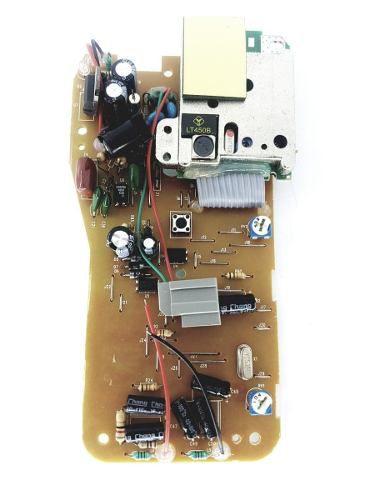 Placa Base Montada Para Telefone Ft8030
