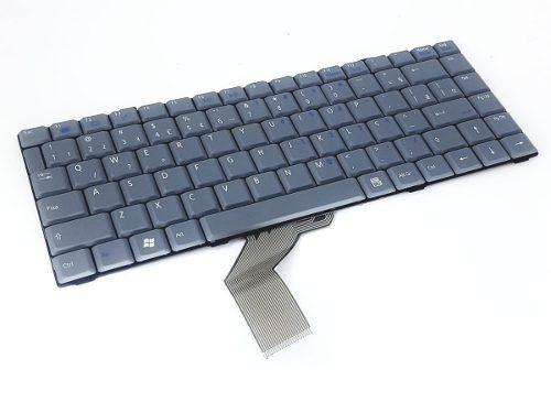 Teclado Notebook Semp Toshiba 71-830139-00 Oct-2005