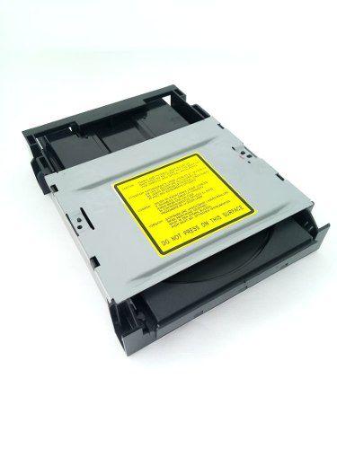 Mecanismo Completo Dvd Td1u Tvp507r1 Toshiba Sd 6070 Novo - 800 peças