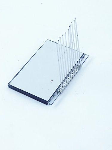 Display Lcd Mini System Toshiba Som Dvd Rádio