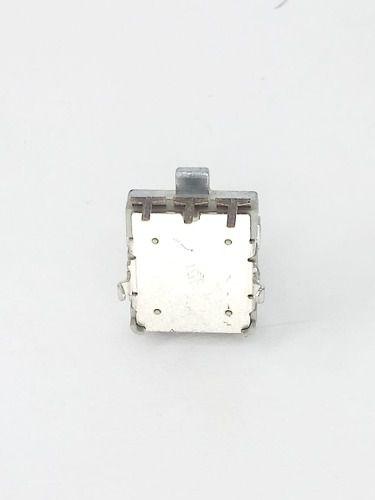 Chave Codificadora Rotativa Para Som Toshiba Mc667mu