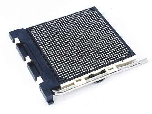 Soquete Para Placa Mãe Am2 Foxconn