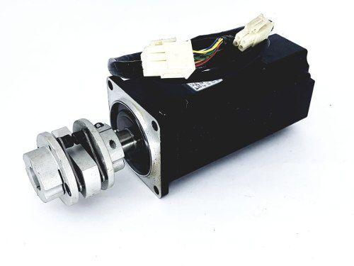 Motor Yaskawa Sgm-08a2f J34