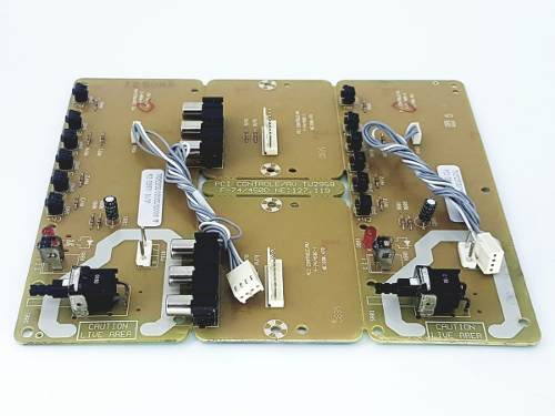 Placa Controladora Para Tv 2958 Fs5 Nova