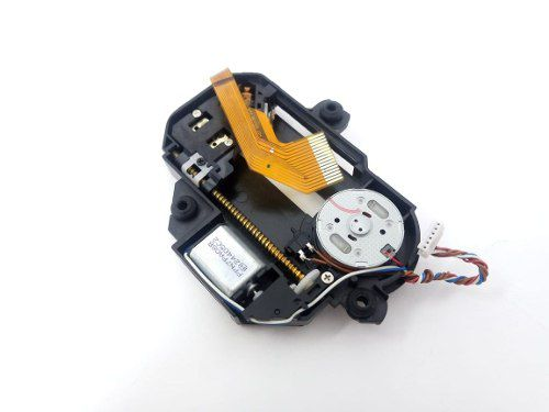 Mecanismo Com Unidade Ótica M95bg6 Para Cd 6150 6170