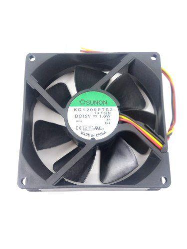 Cooler Micro Ventilador 90x90x25mm Sunon Kd1209pts2