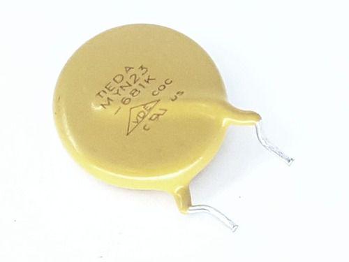 20 Peças De Varistor 23mm 680v Myn23 - 681k