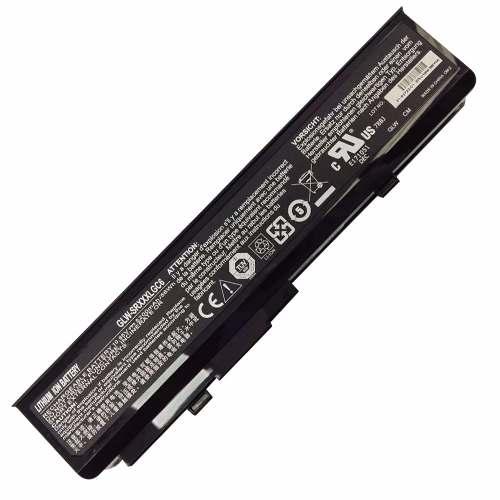 Bateria Notebook Glw-srxxxlgc6 10.95 V 5200mah Cm-2