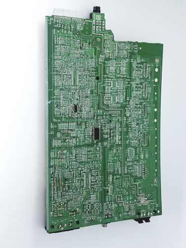 Placa Principal Toshiba Ms 6536 Cd Nova