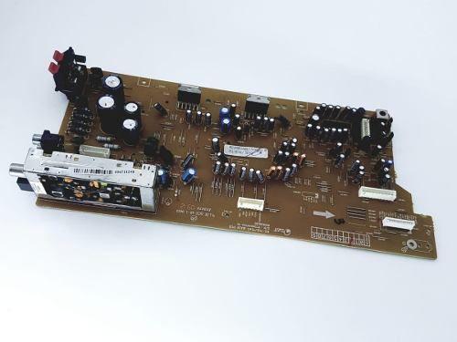 Placa Principal Mini Systen Toshiba Ms-7708