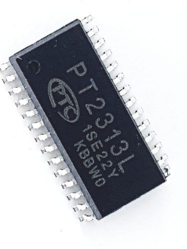 Ci Circuito Integrado Pt2313l Tda7313 Rg8172mp3