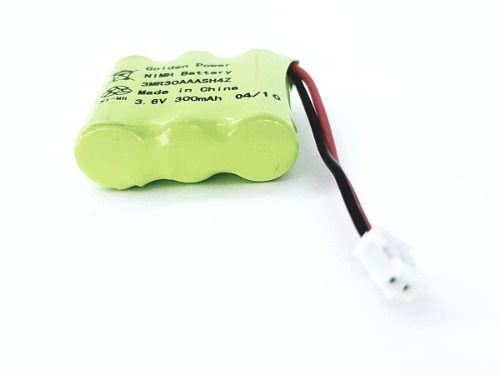 Bateria Telefone Sem Fio Toshiba 3.6v 300mah 04/10