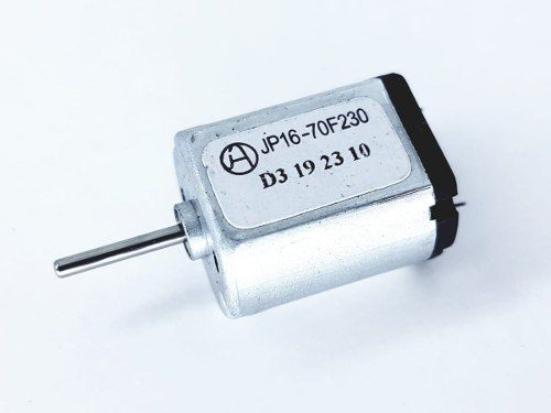 Motor Jp16-70f230 Ms7060 Rádio Aparelho De Som