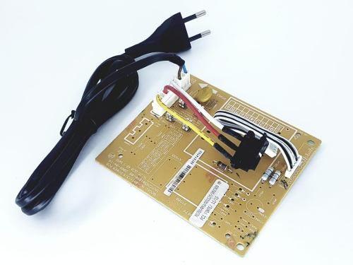 Placa Da Fonte Ms 7804 Mu Micro System