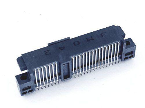Conector Sata Hd 15p + 7p Para Placa Notebook Novo