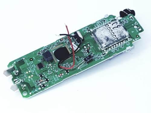 Placa Para Telefone Sem Fio Toshiba Ft 1909