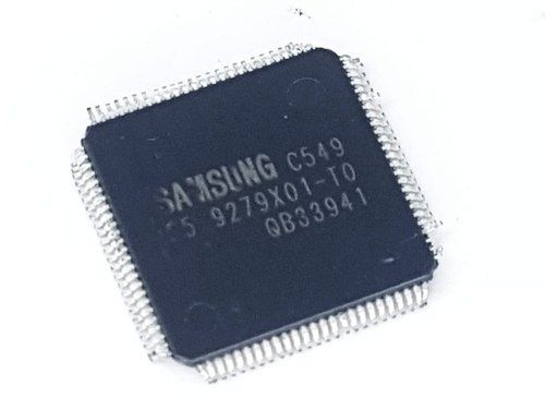 Circuito Integrado Para Rádio Toshiba 8169 S5l9279x01