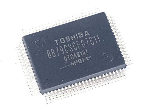 Ci Circuito Integrado Para Tv A8879cscfg7c11