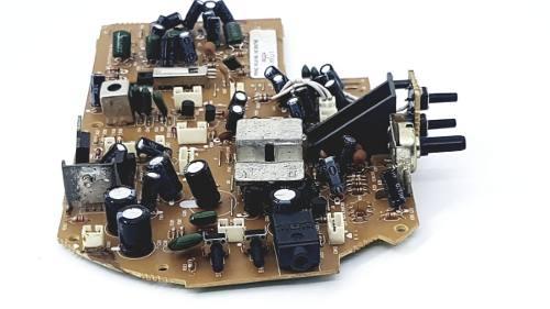 Placa Principal Para Rádio Rg 8169 Cd Original