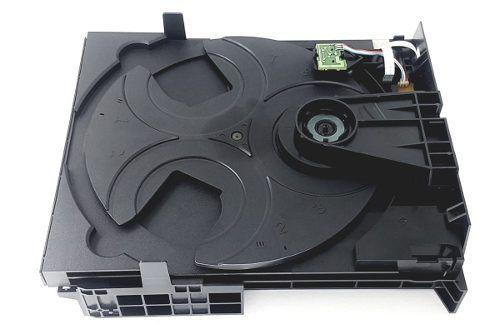 Mecanismo Cd Com Placa De Controle Toshiba Rxd353 / 753 / 553