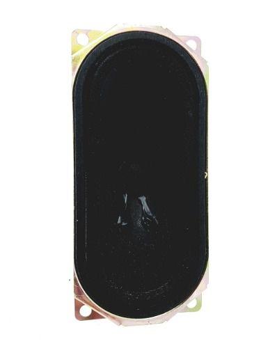 Alto Falante Tv 58x125 Mm Polegadas 8 Ohms 15 W Dys Auto