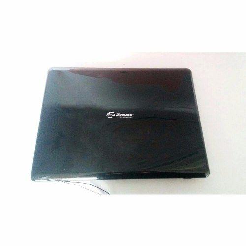 Tela Lcd 14.1 + Tampa Notebook Zmax Ksw01 Nova