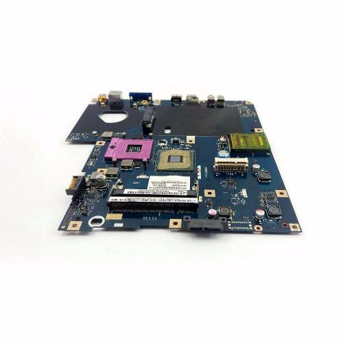 Placa Mãe Acer Emachines E525 E725 Mbn5402001 La-4851p Nova